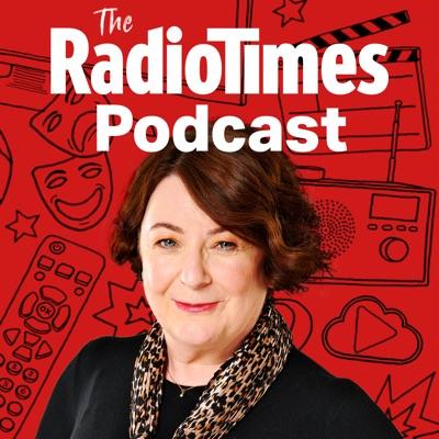 The Radio Times Podcast:Immediate Media