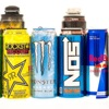Energy Drink Informative artwork