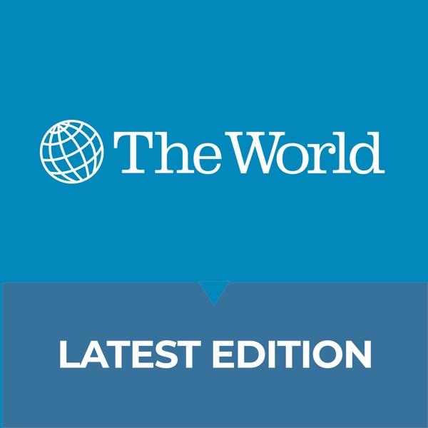The World: Latest Edition Artwork
