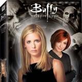 Season's Greetings: Binging Buffy Season 4