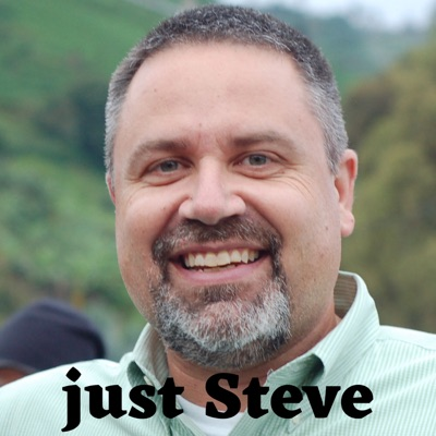 just Steve