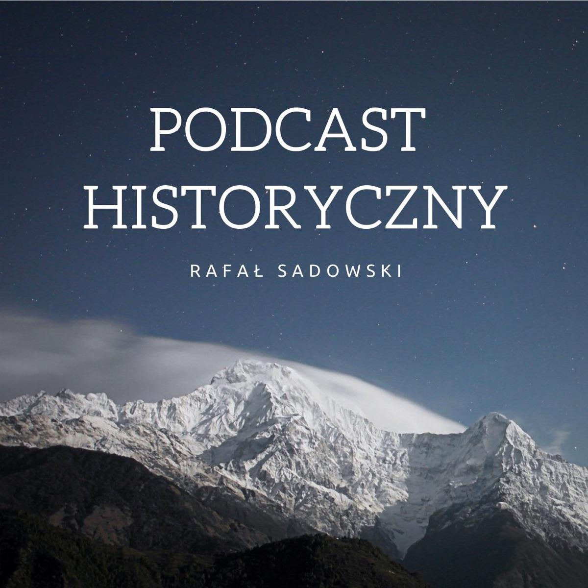 Podcast Historyczny