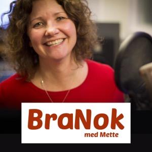 BraNok med Mette