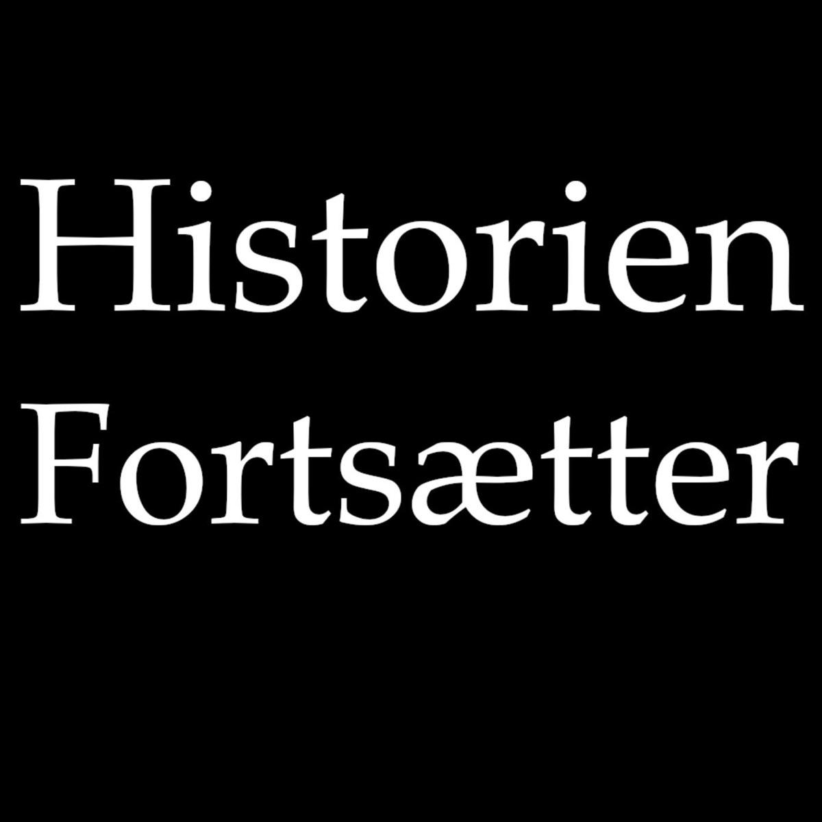 Historien Fortsætter