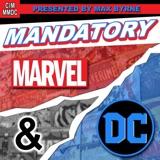 Mandatory Marvel & DC Ep26: Batman Endgame Review