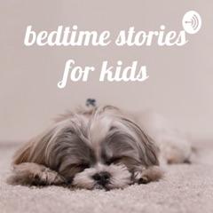 Iza's bedtime stories for kids