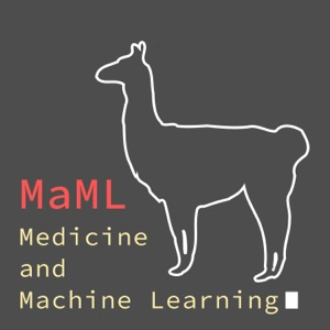 The Medicine & Machine Learning Podcast (MaML)