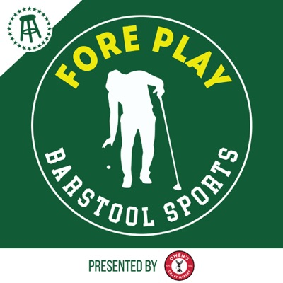 Fore Play:Barstool Sports