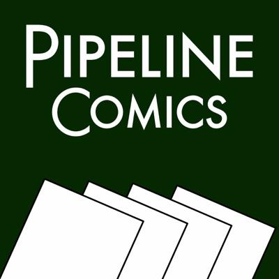 Pipeline Comics:Augie De Blieck Jr.