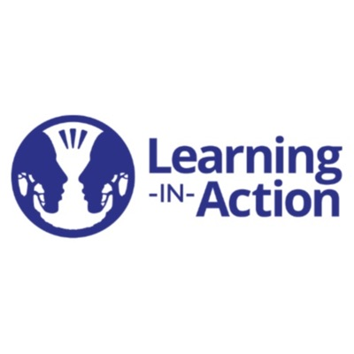 Learning In Action's Coaching Conversations with Alison Whitmire