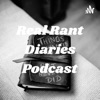Personal Diaries Podcast artwork