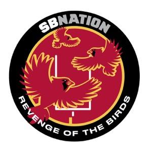 Revenge of the Birds: for Arizona Cardinals fans