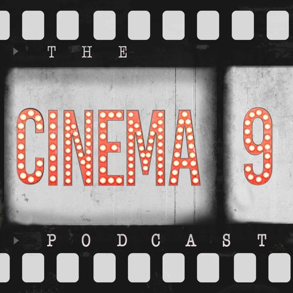 Cinema 9 Artwork