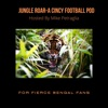 Jungle Roar artwork
