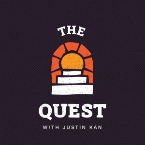 The Quest Pod with Justin Kan