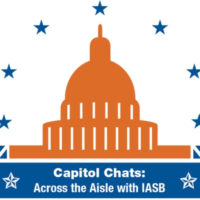 Capitol Chats: Across the Aisle with IASB