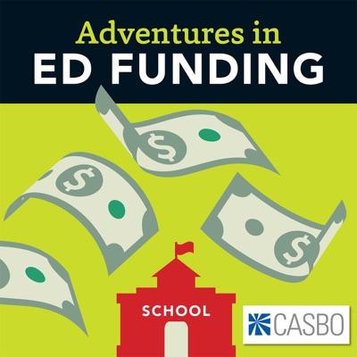 Adventures in Ed Funding