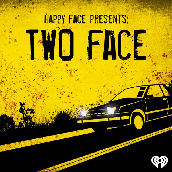Happy Face Presents: Two Face image