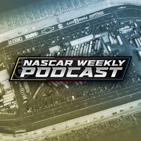 NASCAR Weekly Podcast Artwork
