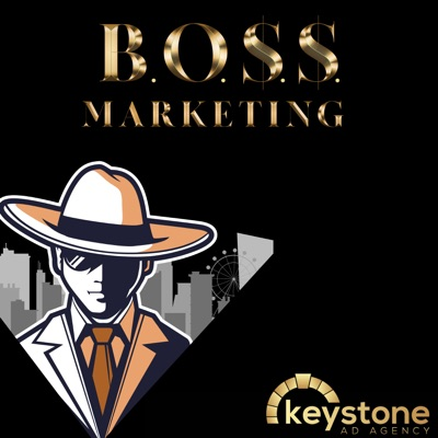 B.O.S.S. (Build, Optimize, Sell, Scale) Marketing