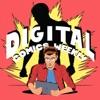 Digital Comics Weekly artwork