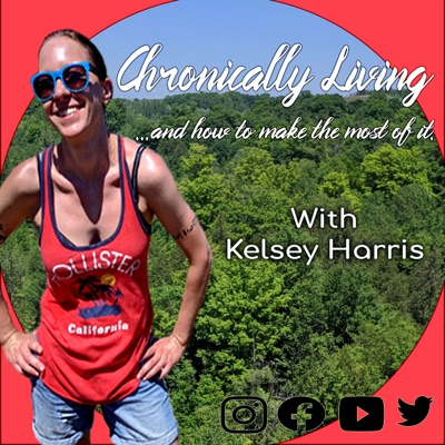 Chronically Living and how to make the most of it