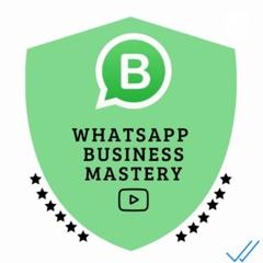 WhatsApp Business Mastery