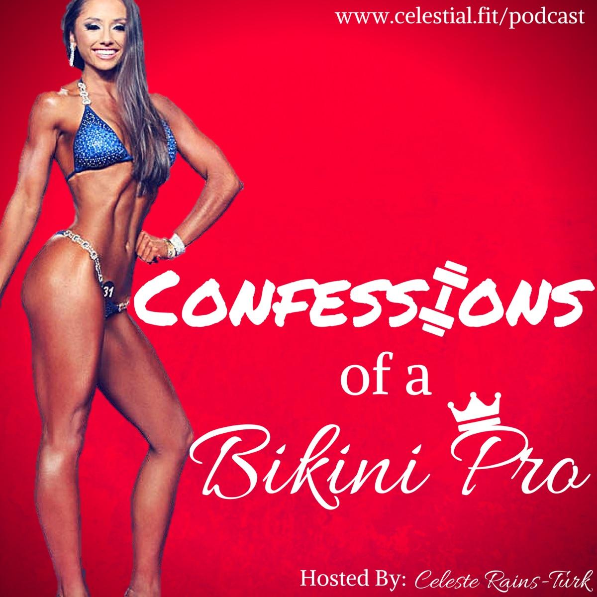 Confessions of a Bikini Pro
