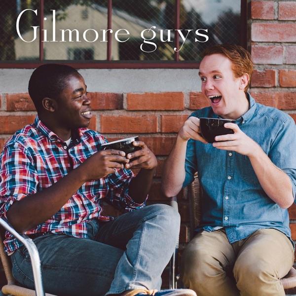 Gilmore Guys image