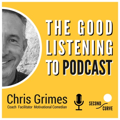 """""""The Good Listening To"""" Podcast with me Chris Grimes! (aka a """"GLT with me CG!"""")"""