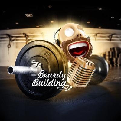BeardyBuilding:#BeardyCast