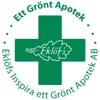 Inspira ett Grönt Apotek's Podcast