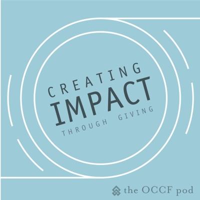 Creating Impact Through Giving