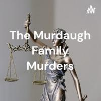 The Murdaugh Family Murders: Impact of Influence artwork