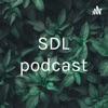 SDL podcast artwork