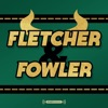 Fletcher & Fowler: A USF Athletics podcast artwork