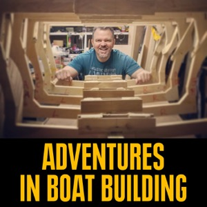 Adventures in Boat Building