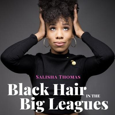 Black Hair in the Big Leagues
