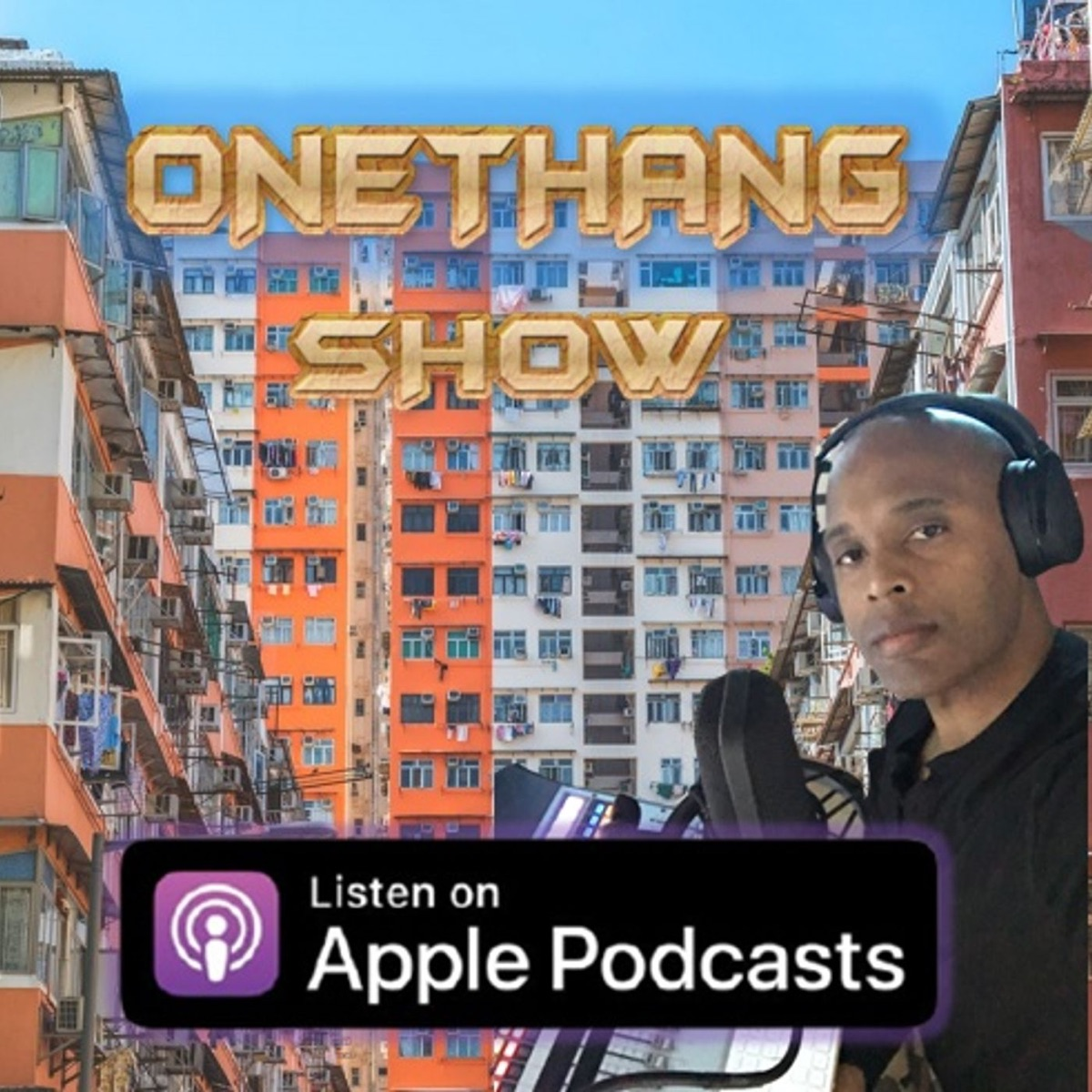 The ONETHANG Show