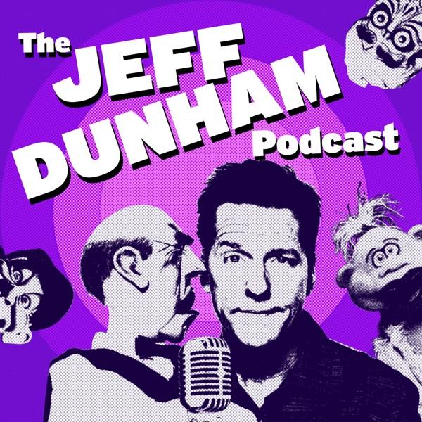 The Jeff Dunham Podcast image