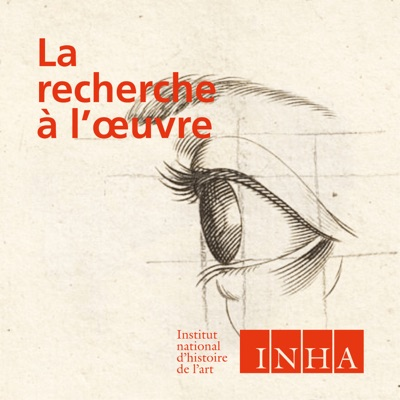 La recherche à l'œuvre:Institut national d'histoire de l'art (INHA)