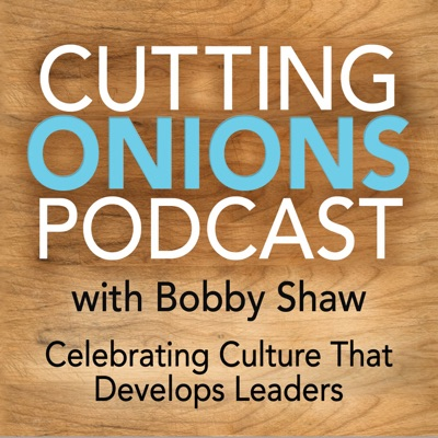 The Cutting Onions Podcast