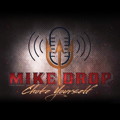 Mike Drop:Mike Ritland