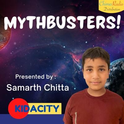 Mythbusters:Kidacity