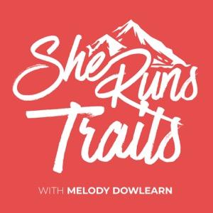 She Runs Trails