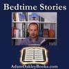 Bedtime Stories For Peaceful Sleep by Adam Oakley artwork