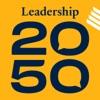 Leadership 2050 artwork