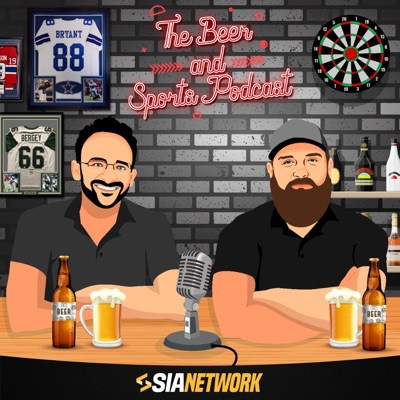 The Beer & Sports Podcast