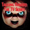 Talking Chucky: Chucky The TV Series artwork