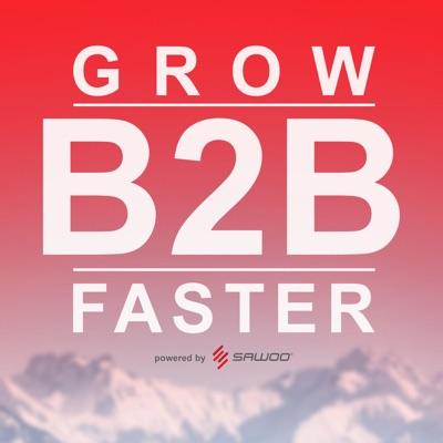 GROW B2B FASTER